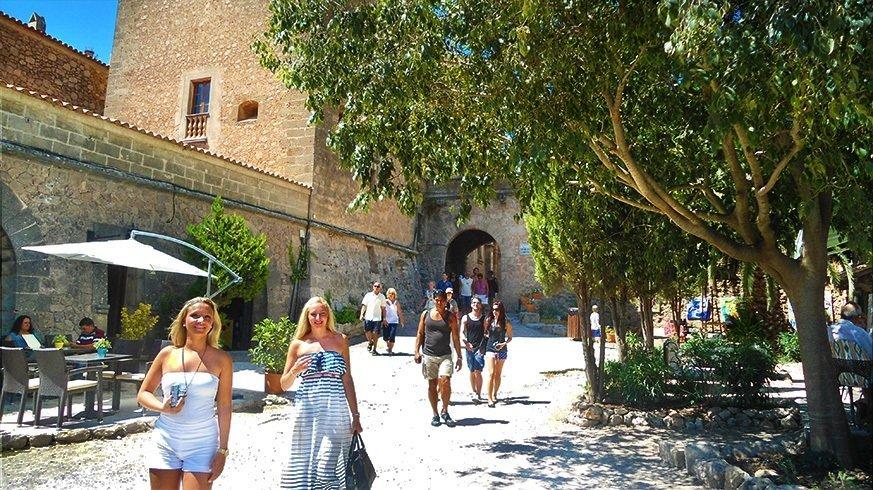 Private Tour auf Mallorca