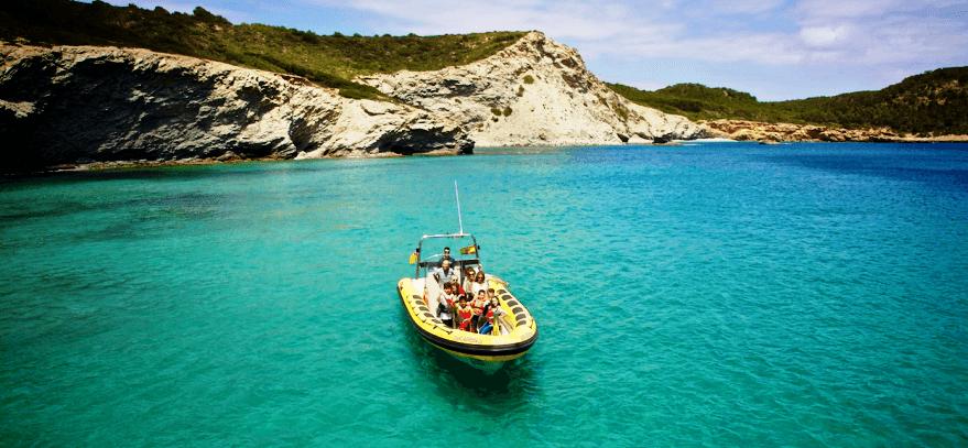 barco rapido