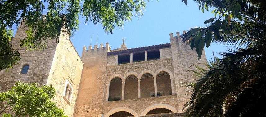 excursiones en Palma de Mallorca