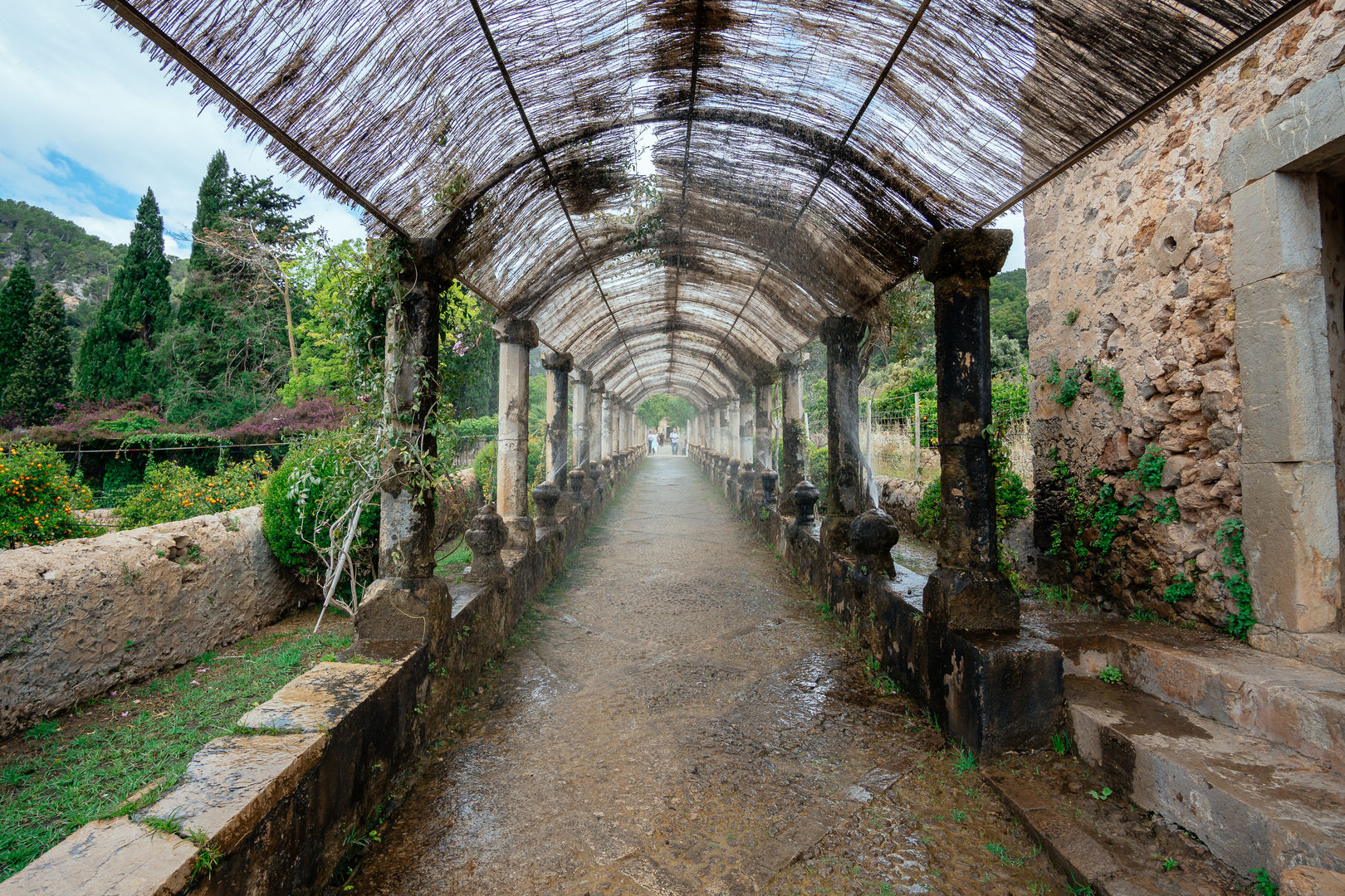 hidden corners in mallorca